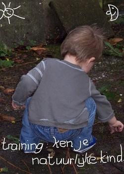 De training: ken je natuurlijke kind